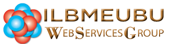 ILBMEUBU Web Services Group logo